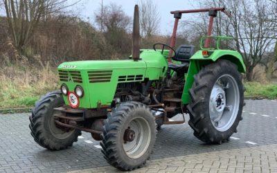 Deutz 6206A