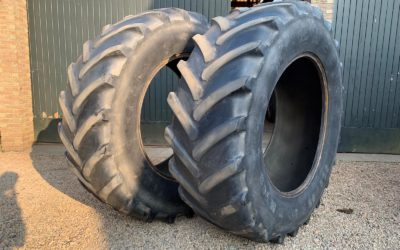Banden 600/65r48 Michelin XM108