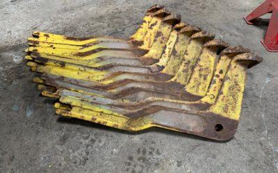 Molcon haken 34 inch lang
