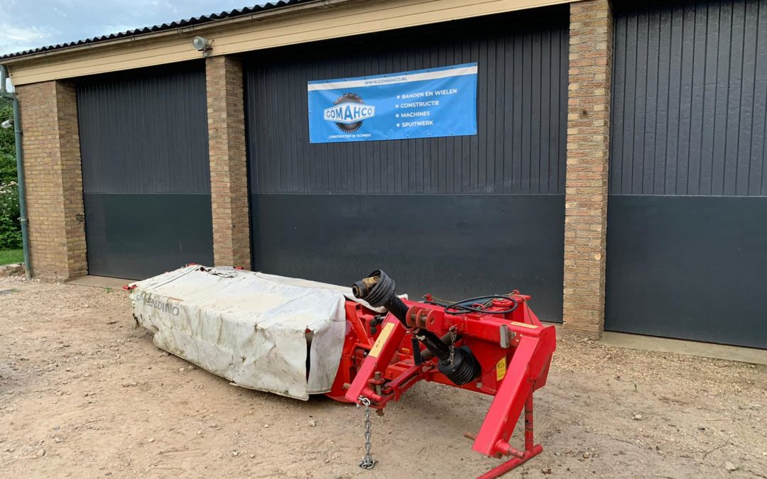 Lely 280 Classic maaier